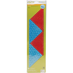 GO! Fabric Cutting Dies-Quarter Square -8 inch Finished Triangle