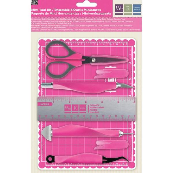 Mini Tool Kit-