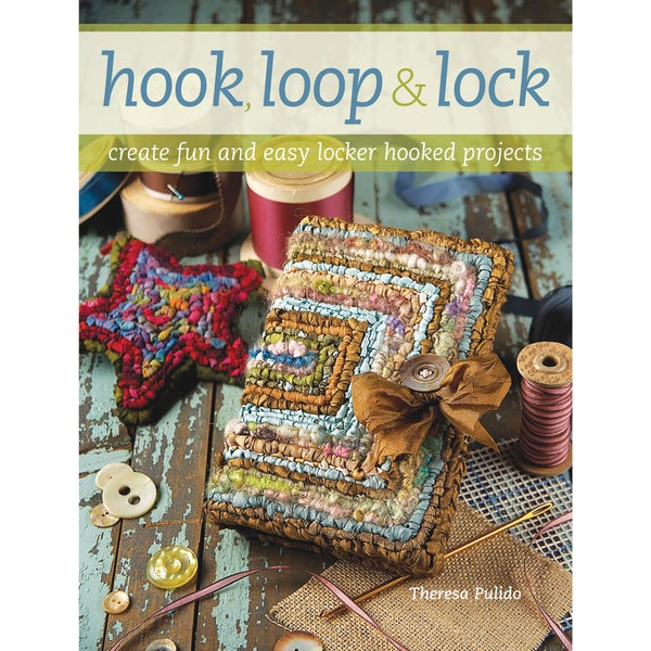 Krause -Hook, Loop & Lock