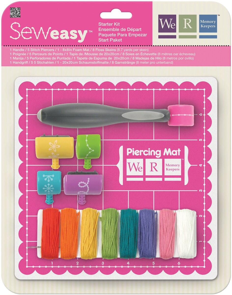 Sew Easy Starter Kit-