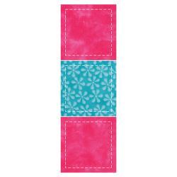 GO! Fabric Cutting Dies-Square -2-1/4
