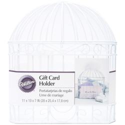 "Reception Gift Card Holder 10""X7""X12""-White"