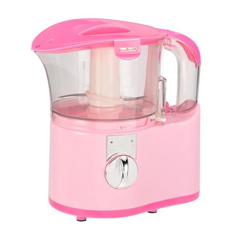 Kalorik Pink Baby Food Maker (Refurbished)