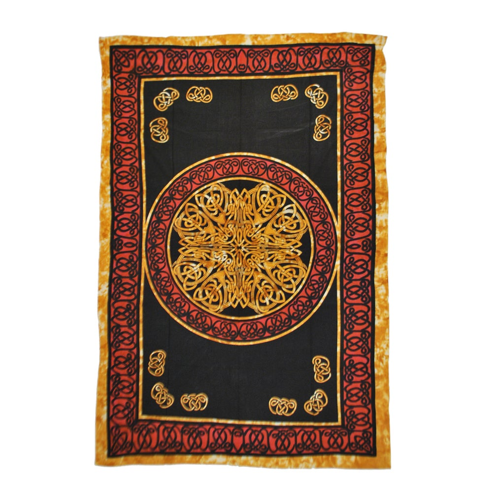 Infinity Knots Tapestry (India)