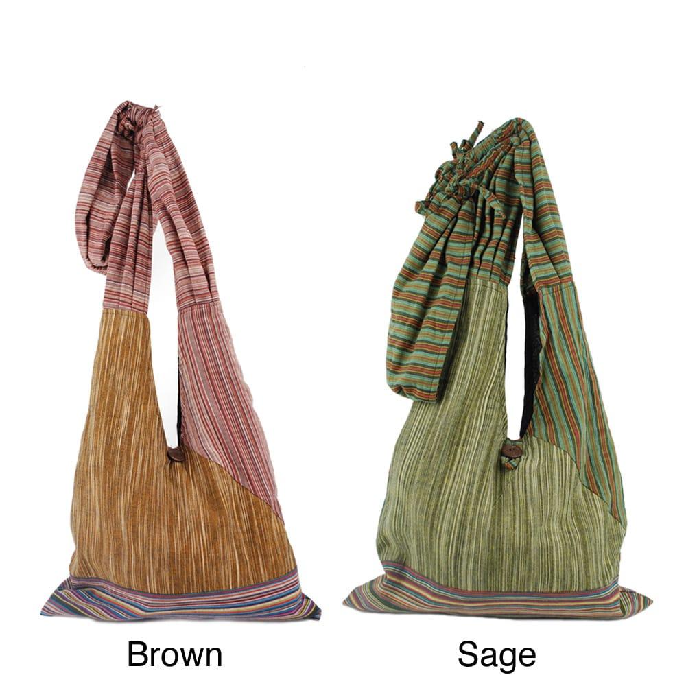 Cotton Relaxo Bag (Nepal)