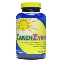 ReNew Life 90-count CandiZYME