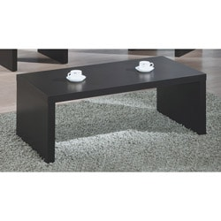 Cappuccino Cocktail Table