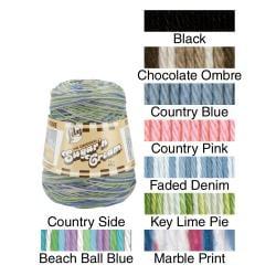 Sugar'n Cream Cotton Yarn