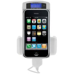 GSI Apple iPhone 5-in-1 FM Transmitter Car Kit