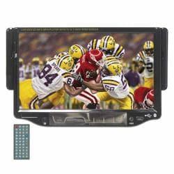 Nitro 7-inch Touch Screen DVD Car Reciever