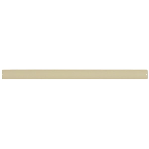 SomerTile 3/8x5 7/8-in Travessa Pergamon Ceramic Stick Trim Tile (Pack of 8)