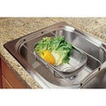 Amco HW Over-the-Sink Colander