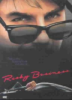 Risky Business (DVD)
