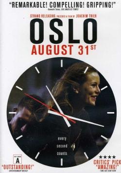 Oslo: August 31st (DVD)