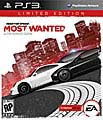 PS3 - Need For Speed Most Wa