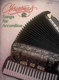 Christmas Songs for Accordion (Paperback)