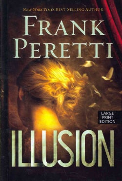 Illusion (Hardcover)