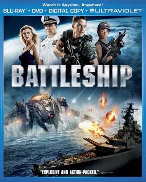 Battleship (Blu-ray/DVD)