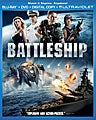 Battleship (Blu-ray/DVD)