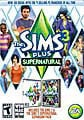 PC - Sims 3 Plus Supernatural