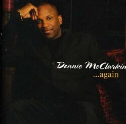 Donnie McClurkin - Donnie Mcclurkin...Again