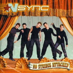 'N Sync - No Strings Attached