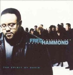 Fred Hammond - Spirit of David