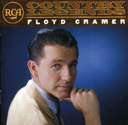 Floyd Cramer - RCA Country Legends