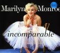 MARILYN MONROE - INCOMPARABLE