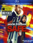 Safe (Blu-ray Disc)