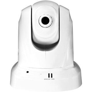 TRENDnet TV-IP672W Network Camera - Color, Monochrome - Board Mount
