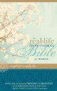 NIV Real-Life Devotional Bible for Women: New International Version, Insights for Everyday Life (Hardcover)