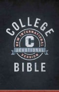 NIV College Devotional Bible (Hardcover)