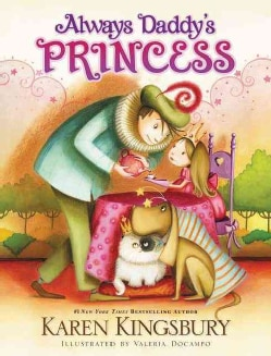 Always Daddy's Princess (Hardcover)