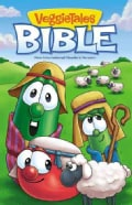 VeggieTales Bible: New International Reader's Version (Hardcover)