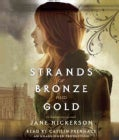Strands of Bronze and Gold (CD-Audio)