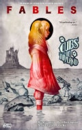 Fables 18: Cubs in Toyland (Paperback)