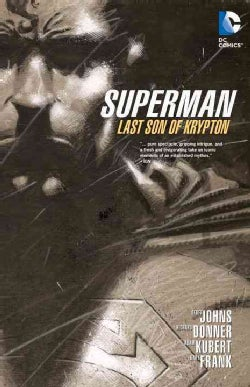 Superman: Last Son of Krypton (Paperback)