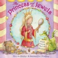 Jewels for a Princess: Peek Inside the Pop-Up Windows (Hardcover)