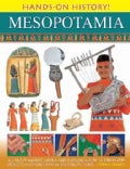 Mesopotamia: All About Ancient Assyria and Babylonia, With 15 Step-by-Step Projects and More Than 300 Exciting Pi... (Hardcover)
