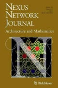 Nexus Network Journal 14,2 (Paperback)