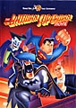 Batman Superman Movie (DVD)
