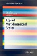 Applied Multidimensional Scaling (Paperback)