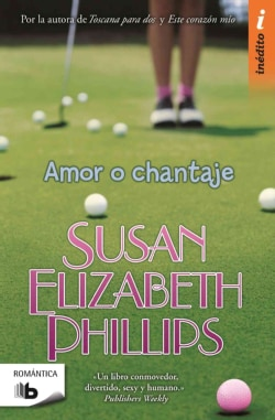 Amor o chantaje / Lady Be Good (Paperback)