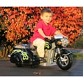 New Star Super Battery Operated Stylish Motorcycle with Side Car