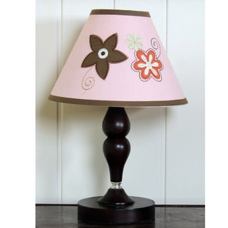 Floral Dream Lamp Shade