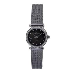 Skagen Women's Brown Stainless Steel Element Watch