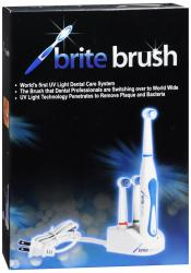 Brite Brush UV Light Electric Toothbrush