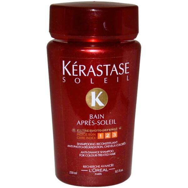 Kerastase Soleil 'Bain Apres-Soleil' Anti-Damage 8.5-ounce Shampoo