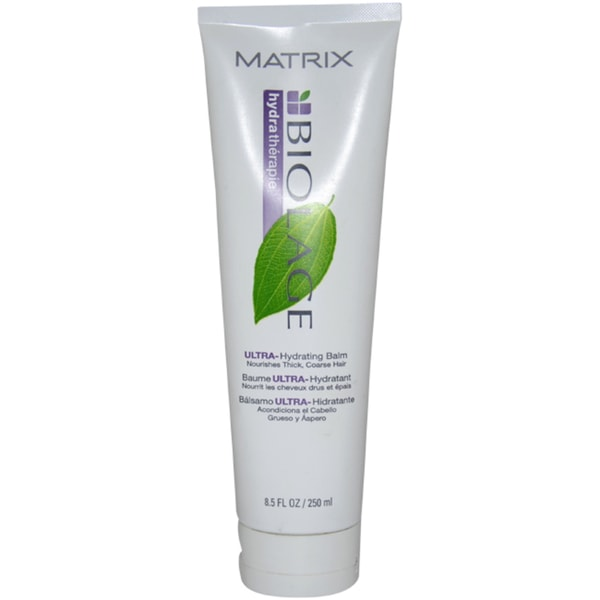 Matrix Biolage Hydratherapie Ultra Hydrating 8.5-ounce Conditioning Balm